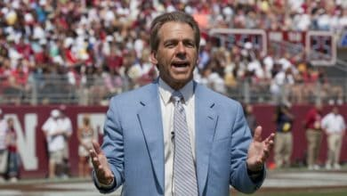 Nick Saban Will Be Next Dallas Cowboys Coach