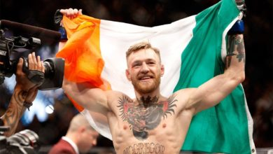 Conor McGregor's Aunt Died Of Coronavirus?