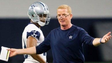 Jason Garrett Tries To Save Job With Desperate Move