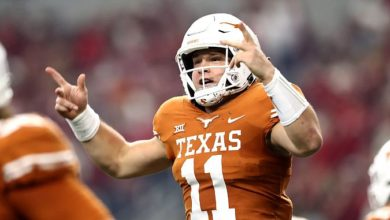 Texas Star Sam Ehlinger Makes Surprising NFL Choice
