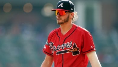 Josh Donaldson Will Sign With Washington Nationals