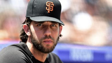 Madison Bumgarner is Signing With LA Dodgers