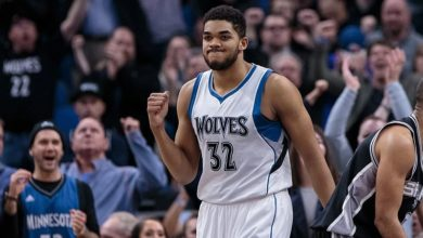 Timberwolves Issue Karl-Anthony Towns Injury Update