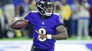 Lamar Jackson Has Message For Haters After Titans Loss