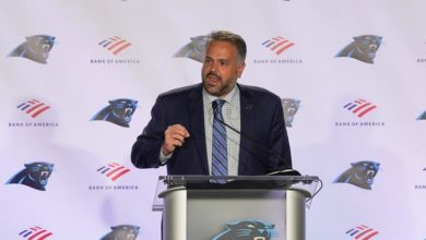 Matt Rhule To Kneel With Panthers Players Next Season?