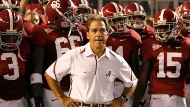 Nick Saban Explains How Tua Tagovailoa Can Improve
