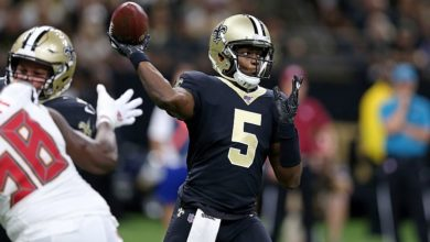 Los Angeles Chargers Preparing To Sign Teddy Bridgewater