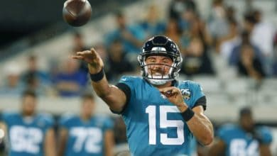 Gardner Minshew Has Tough Words For Jaguars Doubters