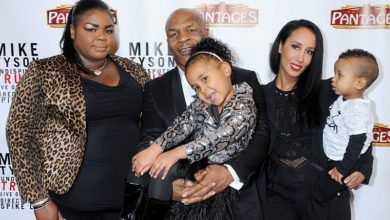 Is Mike Tyson Offering $10M For Someone To Marry His Daughter?