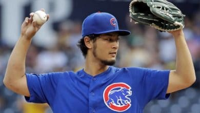 Yu Darvish Jokes About Steroids After Cubs Game