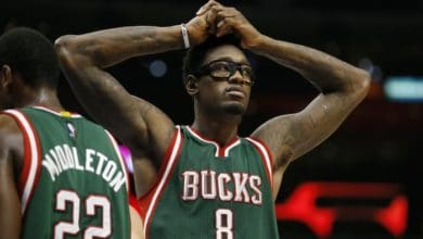 Larry Sanders Returning To NBA, Signing With Lakers Or Bucks?