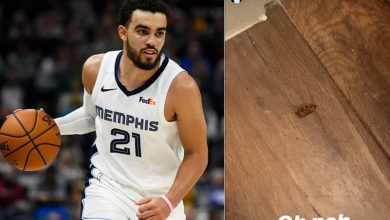 Grizzles Star Reveals Roaches, Bad Conditions In NBA Orlando Bubble