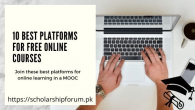 Photo of 10 Best Platforms for Free Online Courses