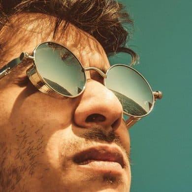 stijlvolle zonnebrillen voor mannen