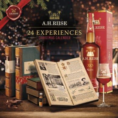 AHRIISE-Advent-Kalender-2020