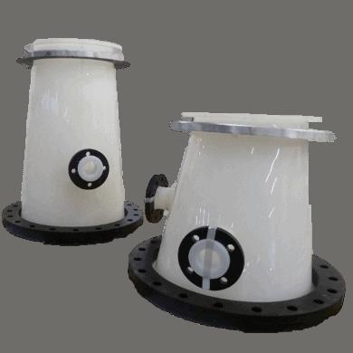 Behälter Komponenten (2)