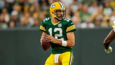 ESPN's Final Prediction For Chiefs-Titans, 49ers-Packers