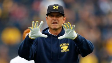 Cowboys Hiring Jim Harbaugh As Next Head Coach?