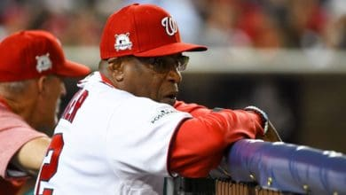 Dusty Baker To New York Mets A Done Deal?