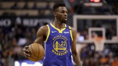 Draymond Green Gets Real About Andrew Wiggins' Warriors Future