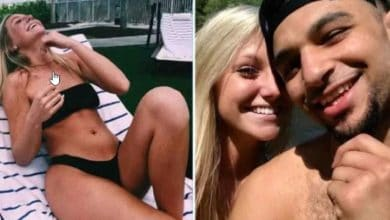 Harper Hempel, Jamal Murray Video Goes Viral