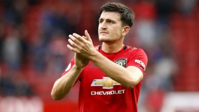 Manchester United Offers Harry Maguire Take Before Brighton Match
