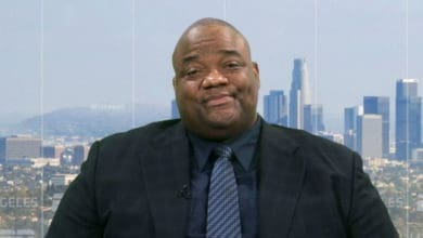 Jason Whitlock Out At FS1: The Real Reason Why