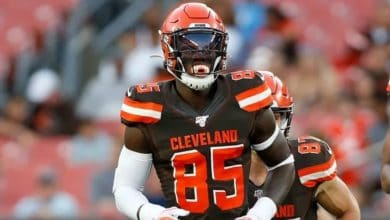 David Njoku Trade: Browns Sending Him To Packers, Texans, Ravens Or Eagles?