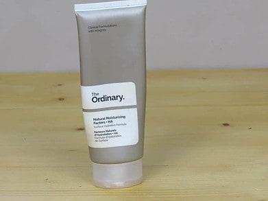 the ordinary natural moisturizing