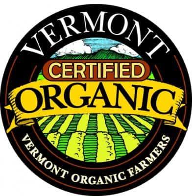 Vermont Certified Organic Logo