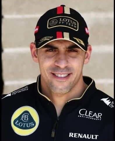CAP Formula One 1 Lotus F1 Team PDVSA LF246 New No.13 Maldonado Venezuela 2014/5