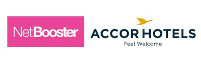 Netbooster and AccorHotels