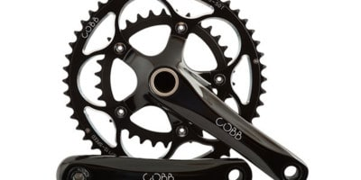 Cranksets & Bottom Brackets