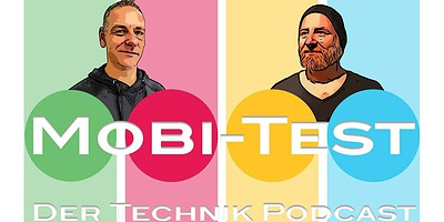Mobi-Test Podcast Folge 6 - das Samsung Unpacked 2019 Event