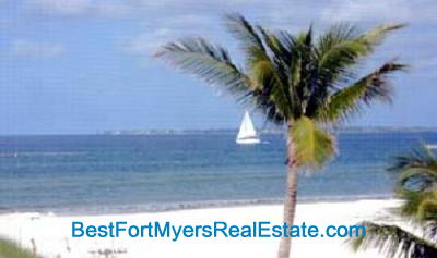 Crescent Beach Fort Myers Beach Florida 33931