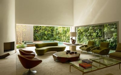 ¡Renovación total! – Una casa de los ochentas a la modernidad