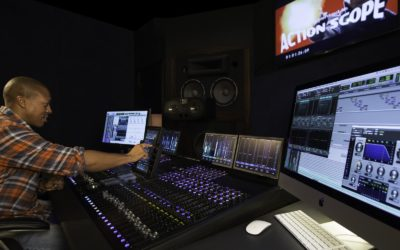 Audio Post Production Solutions