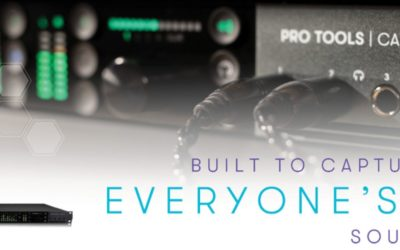 Introducing the New Avid Pro Tools | Carbon