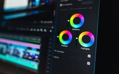 Why Pros Choose EIZO for Color Grading and Tonal Accuracy