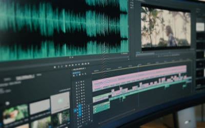 The Pains Of Archiving to LTOs & How EditShare's Cloud Solutions Can Modernize Your Studio