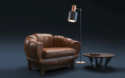 Up Close and Personal with 3ds Max