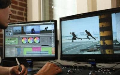 Video Post Production Solutions