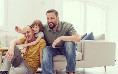 What Same-Sex Couples Need to Know About Child Custody & Support