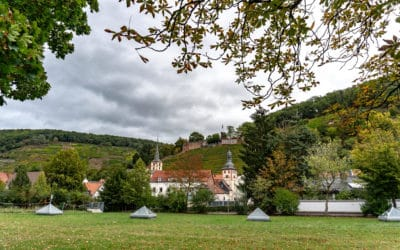 Klingenberg  – Die charmante Rotweinstadt am Main