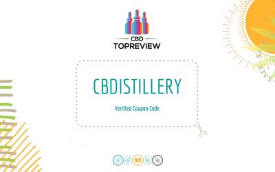 CBDistillery Verified Coupon Code