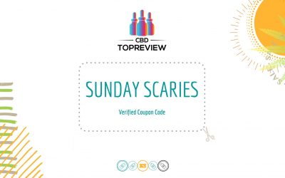 Sunday Scaries Verified Promo code