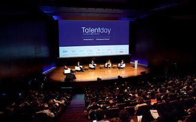 Talent Day 2018, la cita del talento en Madrid