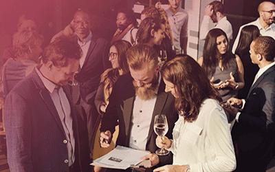 GSG Business HUB Serrano elegida para el Networking del sector Retail
