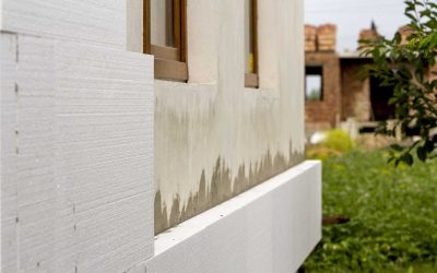 kateri stiropor za fasado