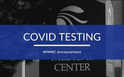 Community COVID-19 Testing